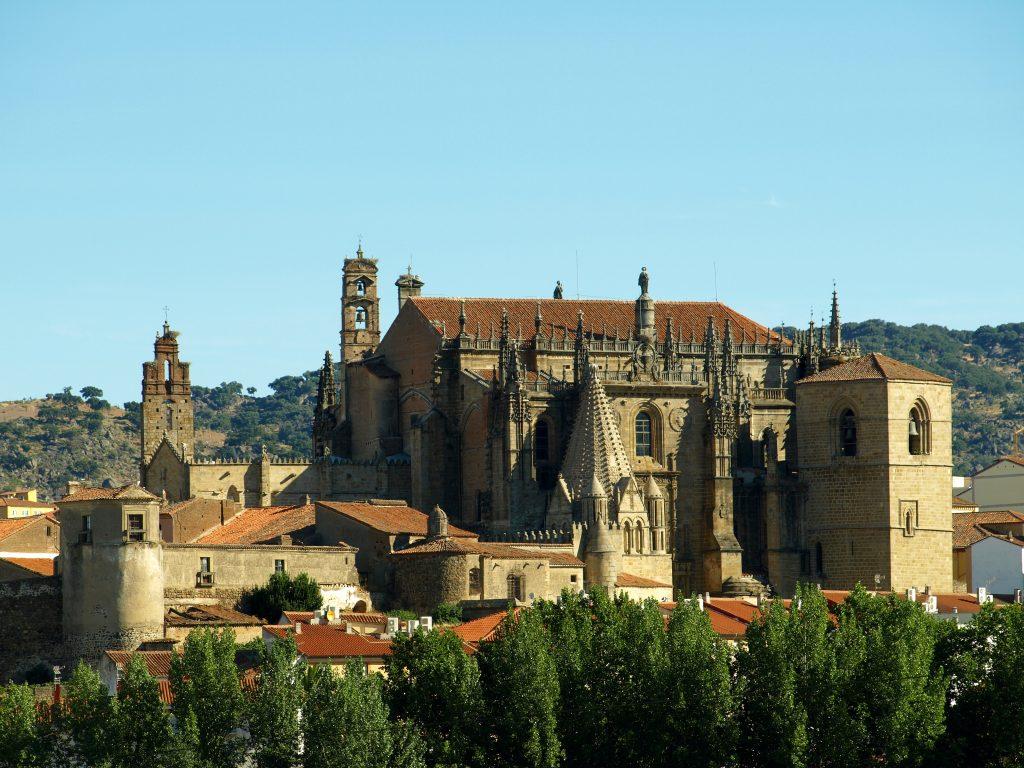 catedral de plasencia fotos