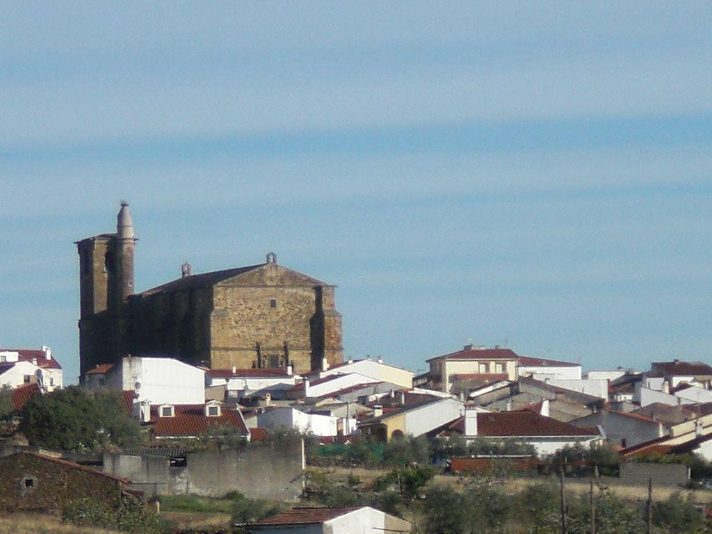 Malpartida de Plasencia, Monfragüe, Cáceres, Extremadura