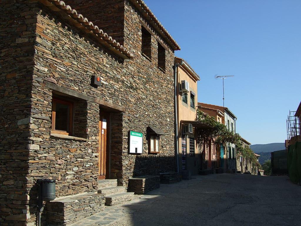 Villareal de San Carlos, Monfragüe